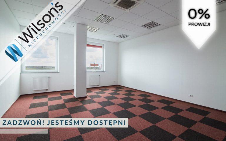 Italy office 109 m2 close to the airport