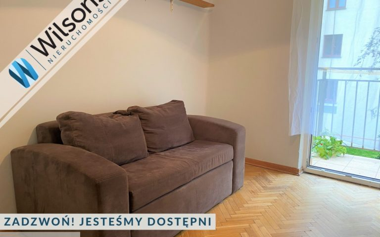 3-room apartments for rent close to the Księcia Janusza metro station