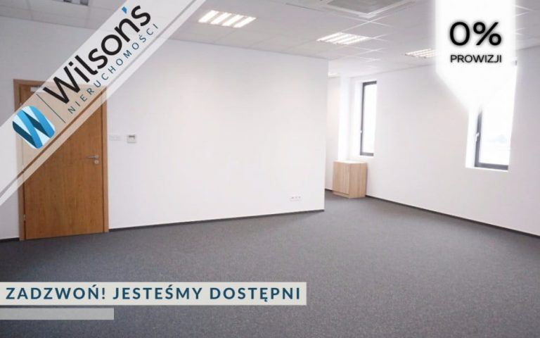 A ready office space in an elegant office building