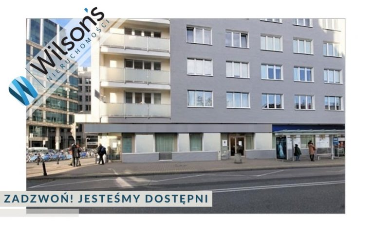 Center, ground floor approx. 58 m2 for office, shop, bank