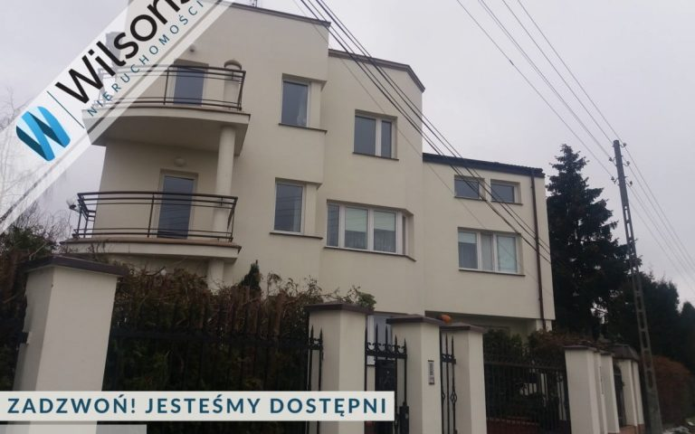 250m2 Wilanów office for rent