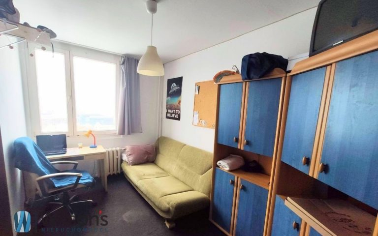 Przymorze - apartment close to SKM and the beach