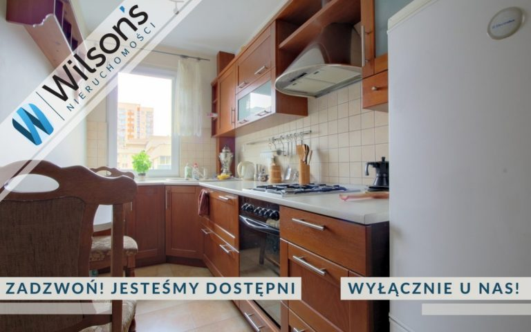 2-room apartment 47 m2 with a balcony