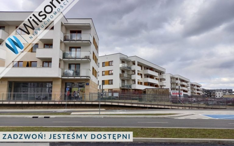 Without commission! New premises approx. 82m2, Bartycka