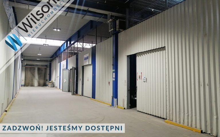 Warehouse at the airport. Good price
