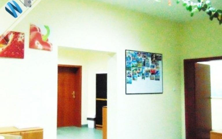 Office or commercial space for rent.