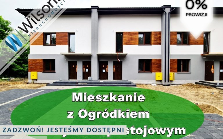 3 rooms 70 m2, large living room, garden 30 m2