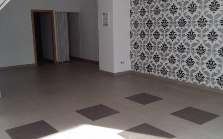 PREMISES IN THE CENTER 68 m2