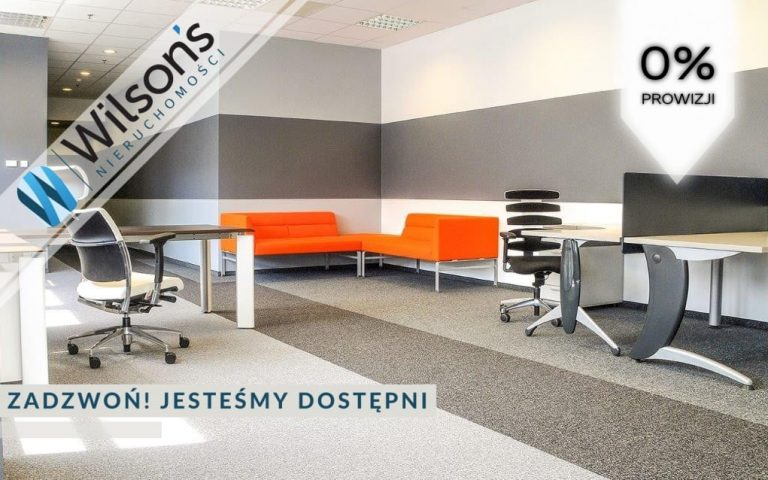 Office space for rent in Ursynów