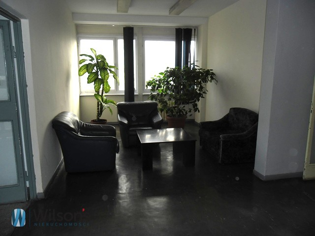 Office space for rent with an area of 10