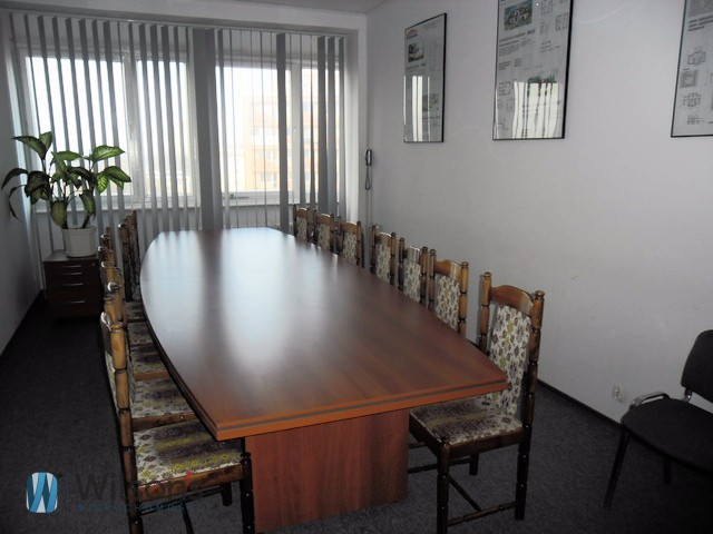 Office space for rent with an area of ​​15