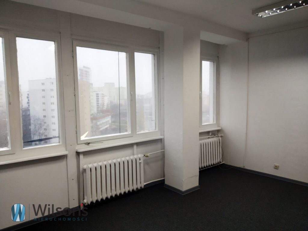Office space for rent with an area of ​​40