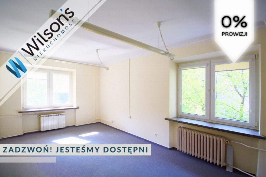 NO COMMISSION 240 m2 Centrum tenement house office