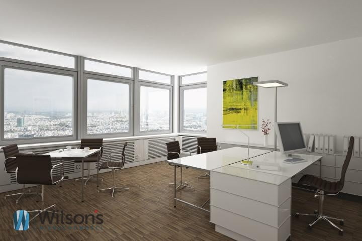 Attractive sublet in Wola. 770m2