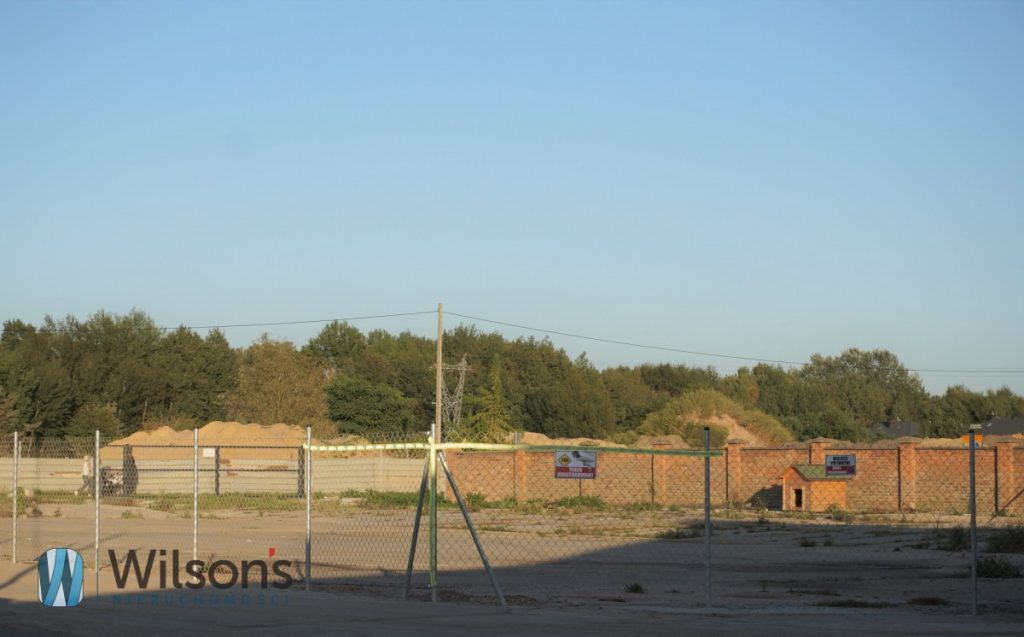Warehouse 450m2, Zielonka close to the exit from S8
