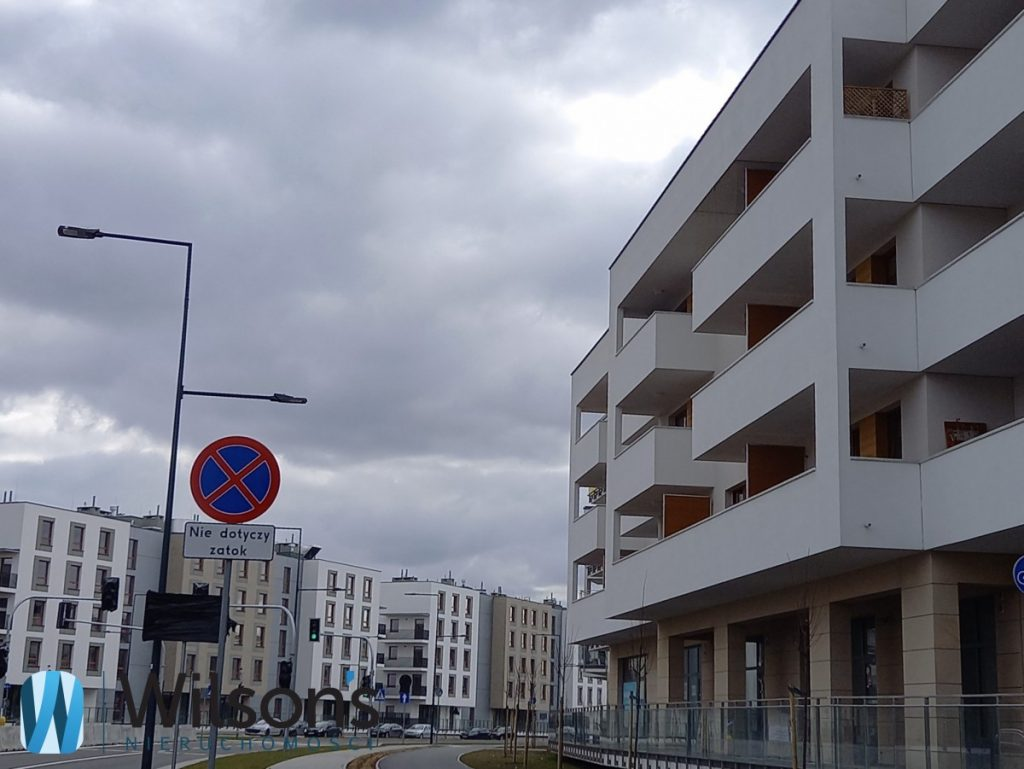 Without commission! New premises approx. 90 m2, Bartycka