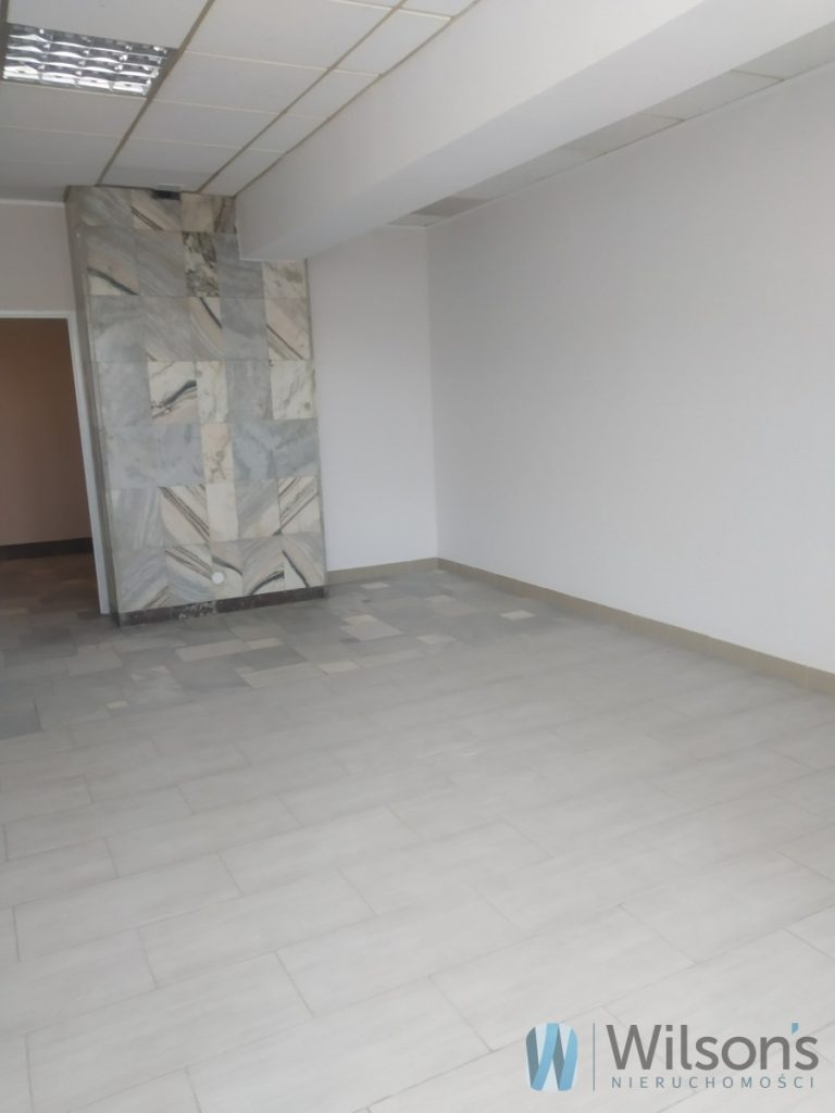 Offices for rent in the center of various sizes