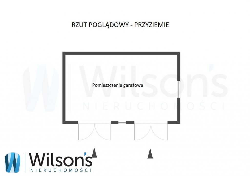 Production and commercial premises plus the house Grodzisk Maz!